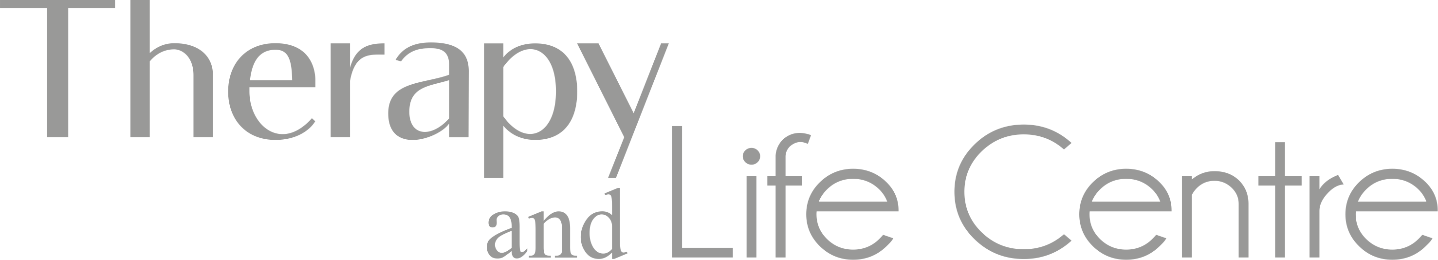 Therapy and Life Centre