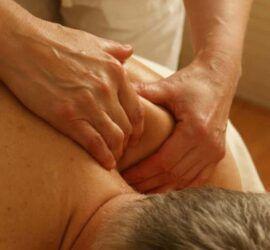 Sports Massage and Injury