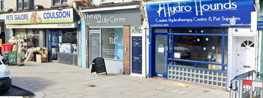 Find Therapy and Life Centre